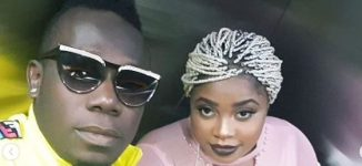 Duncan Mighty denies beating wife, says 'my marriage will never break down'