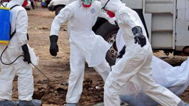 Ebola death toll in Congo rises to 67