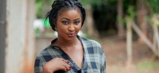 Nollywood is hot cake right now, actress tells investors