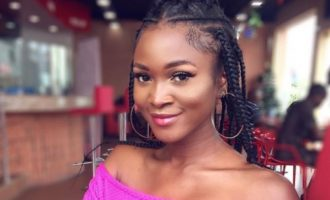 VIDEO: Eva Alordiah explains how being horny helped her creativity