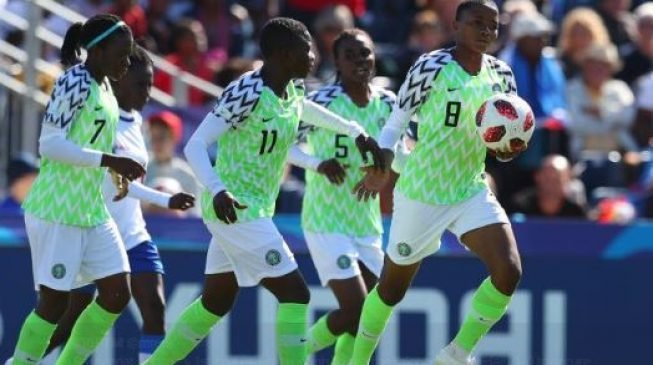 France 2018: Falconets edge resilient Haiti
