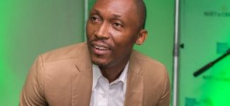 I'm not worried about being typecast like Mr Bean, says Frank Donga