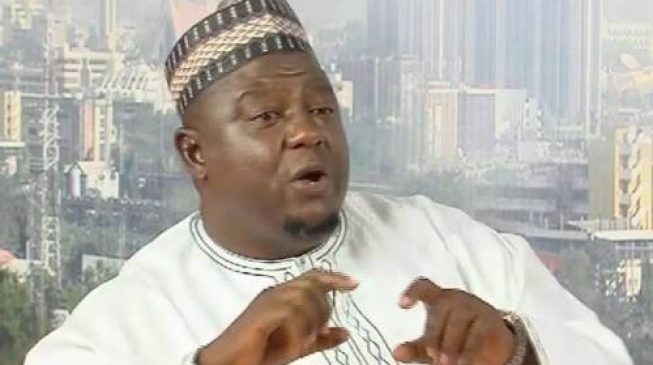 EXTRA: My only mission is to make Buhari president for life, says APC senatorial candidate