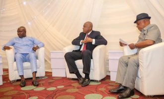 'Not Too Young To Run' movement distances self from Saraki's declaration