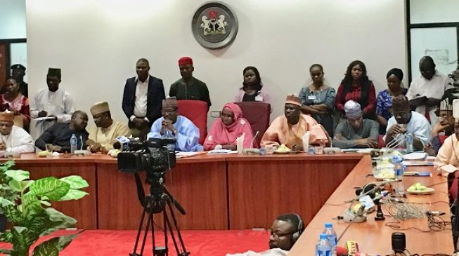 Bone of contention: The issues delaying INEC's budget for 2019 polls
