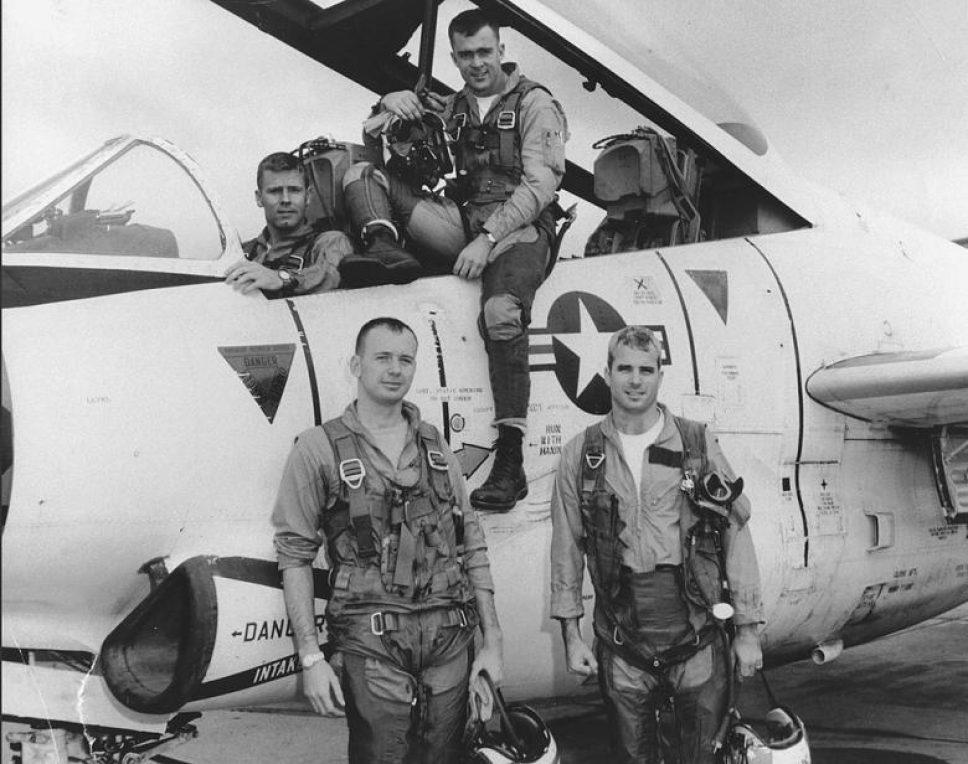 Prisoner of war, maverick senator… life of John McCain