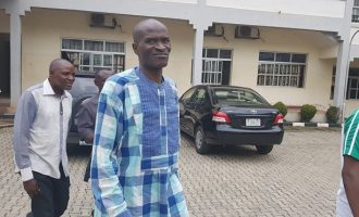Judge threatens to strike out case against Abiri, journalist detained by DSS for two years