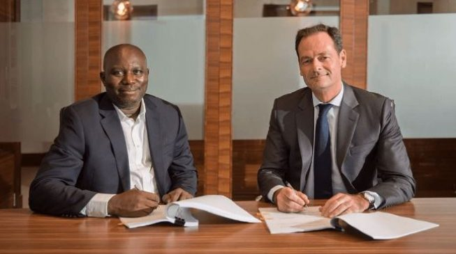 AccorHotels expands presence in Nigeria, launches two flagship brands