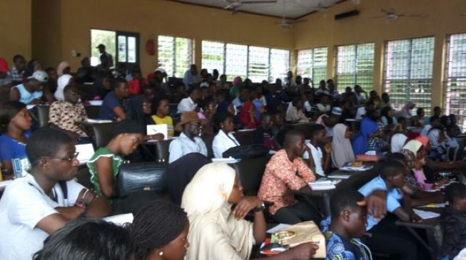 FULL LIST: LAUTECH granted accreditation for 23 academic programmes
