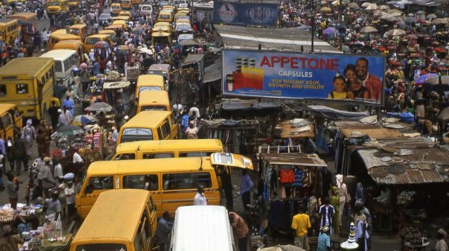 Report: Lagos is third worst city to live in the world