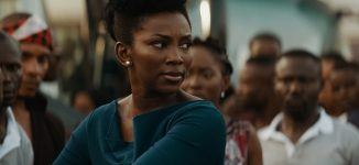 WATCH: Here's the trailer for Genevieve Nnaji's 'Lionheart'