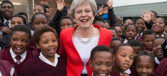 Good news for Nigeria as UK announces 100 extra Chevening scholarship slots for Africans