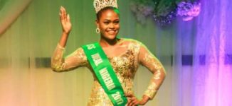 PHOTOS: How the 2018 Miss Ideal Nigeria emerged