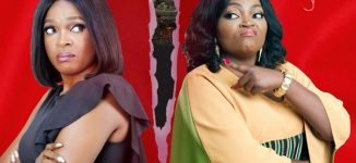 TRAILER: Funke Akindele, Omoni Oboli lock horns in 'Moms At War'