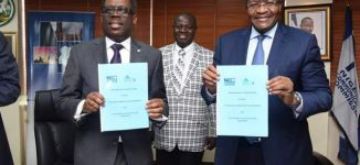 NCC, NLRC sign MoU to regulate lotteries hosted by telcos
