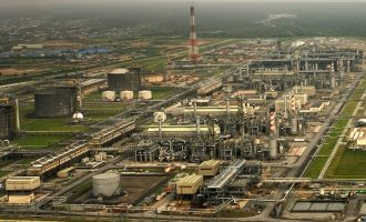 Nigeria to become third largest gas exporter by December, says NLNG