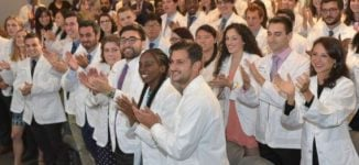 New York University makes tuition free for all medical students