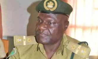 Ex-prisons controller murdered in his farm
