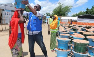 How stoves are keeping women off danger in Borno