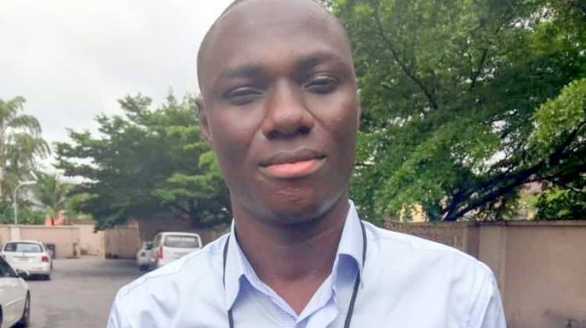 Samuel Ogundipe released from police custody