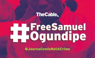 Despite public outcry, police insist on trying Samuel Ogundipe