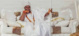 Marriage not on my mind, says ooni of Ife