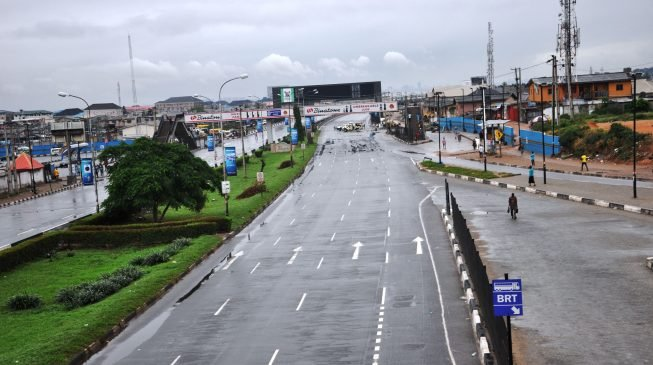 Avoid Lagos Island if you can, says LASTMA on closure of third mainland bridge