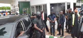 IGP is next, says R-APC on sack of DSS DG