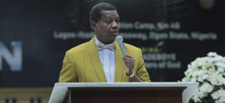 Adeboye reveals secret of his closeness to God