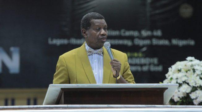 Adeboye reveals secret of his closeness to God