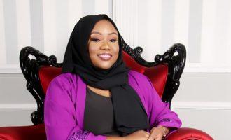 Abiola's daughter dumps APC