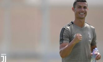 Allegri says Ronaldo will make Juventus debut Saturday