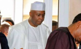 Confusion over winner of PDP primary in Saraki's senatorial district