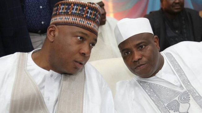 Tambuwal: We'll roll out our forces if APC attempts to impeach Saraki