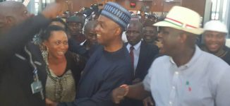 Saraki, Daura and the presidency