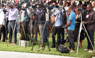 Nigerian journalists demand better welfare