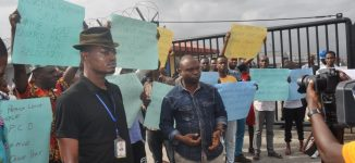 '5,000 jobs at risk' — Rivers youth ask Shell not to leave Onne