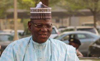 Sule Lamido: I have no godfather… I was in PDP before Obasanjo was president