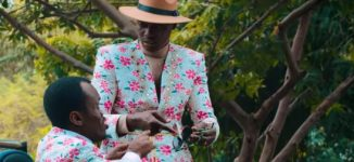 VIDEO: In Sound Sultan's 'Naija Jungle', you can spot animals in human skin