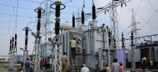 TCN recovers 693 containers of power equipment abandoned at ports for 15 years