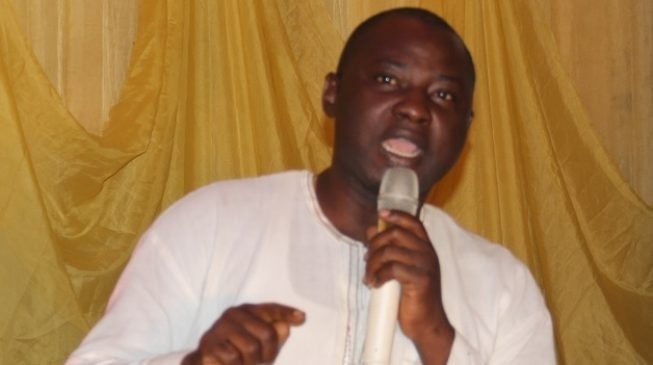 We're better off without him, says Lagos PDP on defection of ex-chairman
