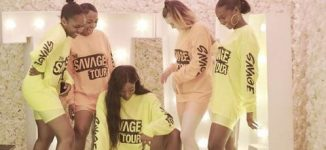 Women identify with my music, I use it to my advantage, says Tiwa Savage
