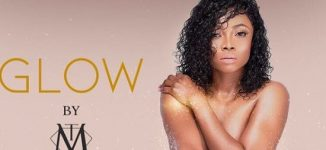 Toke Makinwa causes commotion after promoting product with nude photo