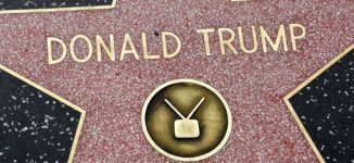 Trump's star may be removed from Hollywood Walk of Fame