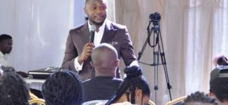 Ubi Franklin talks depression: There's never a right time to commit suicide