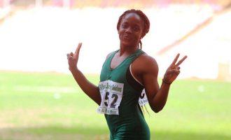 Asaba 2018: Udo-Gabriel, Ntia-Obong, Ogunlewe qualify for 100m final