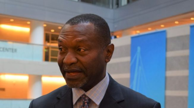Udoma: Nigeria must urgently curb population growth to abolish extreme poverty