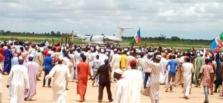 FAAN cautions politicians to abide by safety rules — after 'invasion' of Sokoto airport