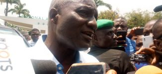 N'assembly leaders call off planned meeting amid DSS blockade