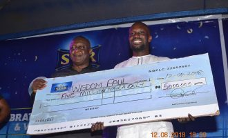 Star Lager Millionaires Promo to continue for another 30 days